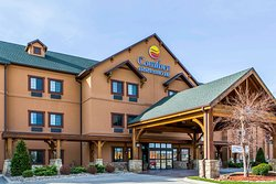 Comfort Inn & Suites Chillicothe