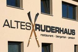 Altes Ruderhaus
