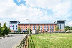 Premier Inn Banbury (M40, J11) Hotel