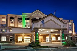 Holiday Inn Lethbridge