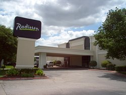Radisson Hotel Ft Worth - Fossil Creek