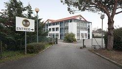 B&B Hotel Valence Nord