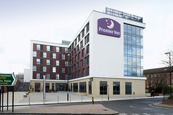 Premier Inn Sunderland City Centre
