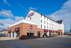 Premier Inn Catterick Garrison Hotel