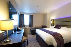 Premier Inn Blackburn Town Centre