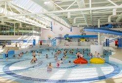 Beach Leisure Centre Aberdeen