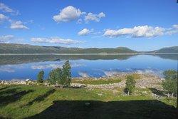Raggsteindalen Hoyfjellsstue