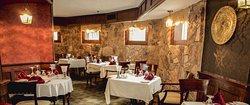 Wine Cellar - Glynmill Inn