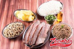 Restaurante Zezinho Carne De Sol