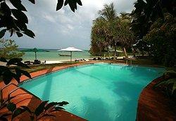 Protea Hotel Zanzibar Mbweni Ruins