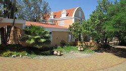 Landhuis Bloemhof