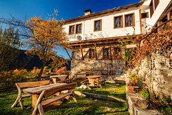 Guest House Vesko & Suzi