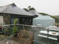 Breagle Glen Cafe/Restaurant