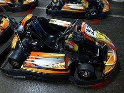 Karting btc