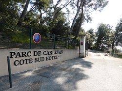 L'Inter-Hôtel Côté Sud Allauch