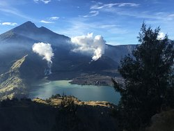 Rinjani Samalas Tour and Trekking