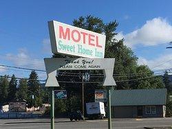 Sweet Home Inn