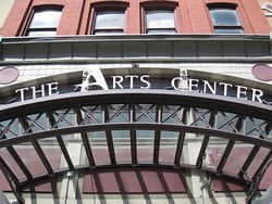 The Arts Center of the Capital Region