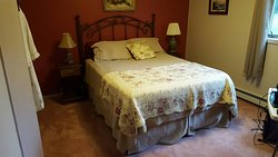 Hillcrest Bed & Breakfast