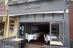 The Seafood Brasserie