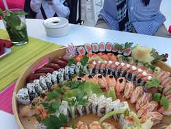 Bridge Sushi Bar