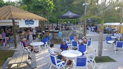The Rum Bum Beach Bar
