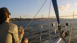 Lisbon Sail