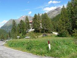 Alpengasthof Schonblick