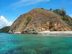 Baling-Baling Island