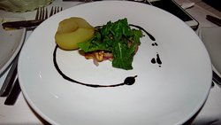 Hannepoot Poached Pear