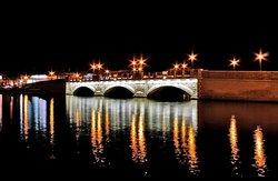 Ponte Sant'Egidio Maria da Taranto - Ponte di Porta Napoli