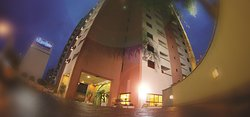 New Life Piracicaba Apart Hotel