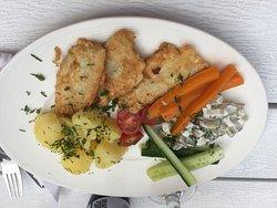 Kalakohvik Fish Cafe