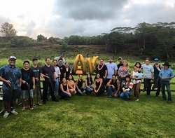 Kauai Eco Sporting Clays