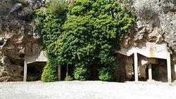 Grotta di San Michele di Ozieri