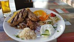 Grieks restaurant Alexandros