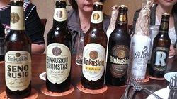 Rinkuskiai Brewery