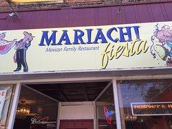 Mariachi Fiesta