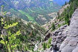Bear Creek National Recreation Trail