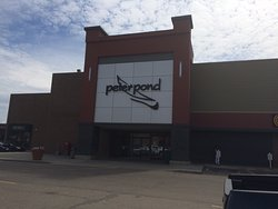 Peter Pond Mall
