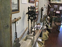 Otsego County Historical Museum