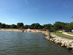 Granbury City Beach