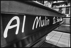 Restavracija Al Mulin