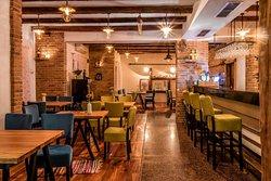 Kaša Grill & Bar