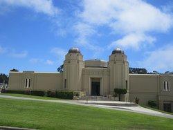 Hills of Eternity Memorial Park