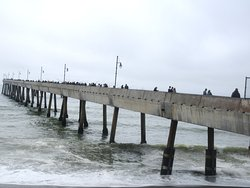 Pacifica Municipal Pier