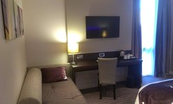 Premier Inn London Sidcup