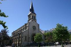 Eglise/Paroisse Notre Dame de la Gare