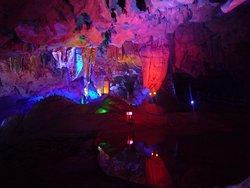 Chuanshanyan Cave
