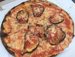 Pizza Nasce